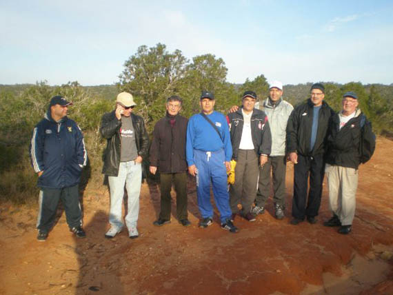 Les amis d 39 elfaouara jbel hammamet an faouara montazah el for Entretien jardin tunisie